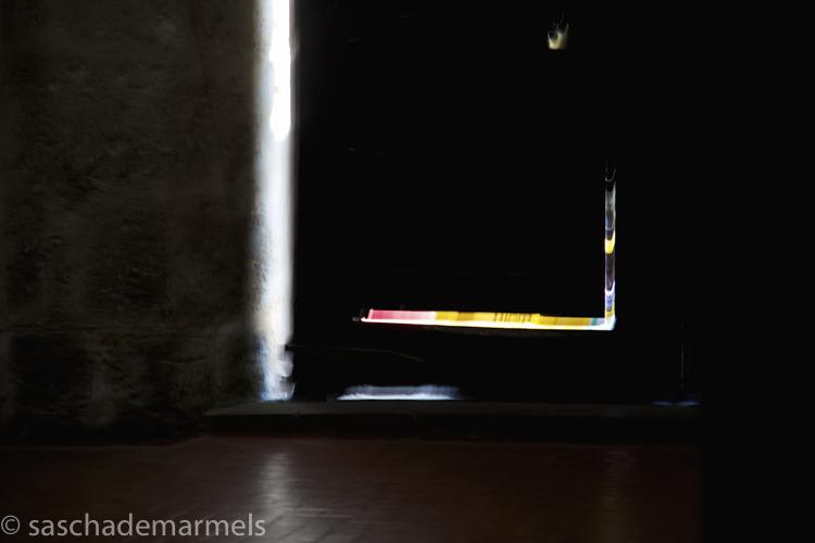 lichtschein, ©saschademarmels